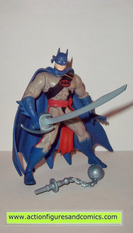 batman legends of BUCCANEER BATMAN kenner toys action figures 1995