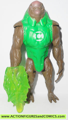 dc universe infinite heroes VOZ green lantern movie GL 19 action figures