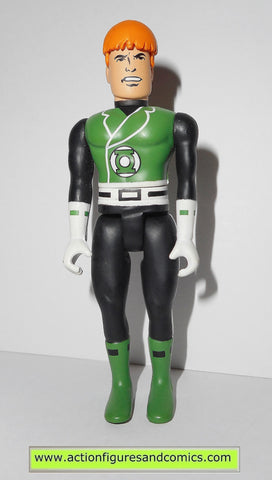 dc direct GUY GARDNER green lantern pocket heroes super universe action figure