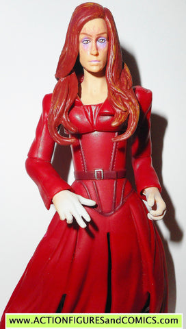 marvel legends JEAN GREY movie phoenix x-men 3 x3 blob series 6 inch