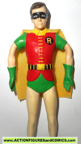 BATMAN classic TV series ROBIN 66 bendable 1966 show BURT WARD