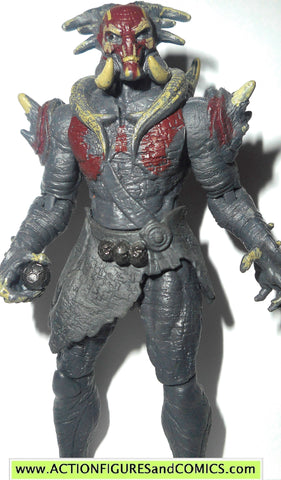 marvel universe KURSE Thor Dark World movie action figure curse