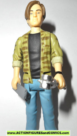 Reaction figures Terminator 2 JOHN CONNER movie judgment day 100%