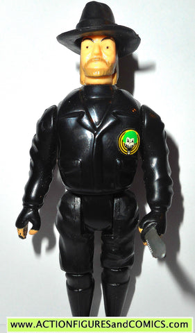 DC Comics Super Heroes BOB the GOON joker 1989 batman movie 1990 toybiz toy biz