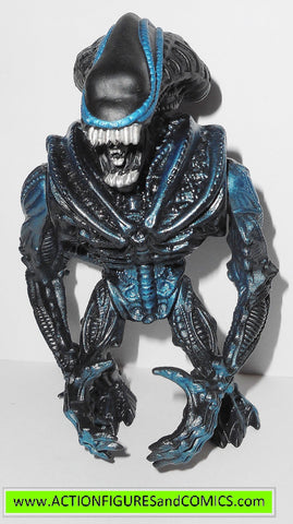 Aliens vs Predator kenner GORILLA ALIEN 1992 1993 1994 marines movie fig