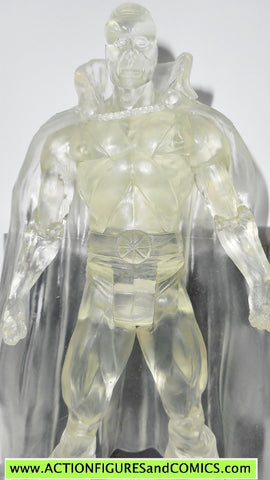 dc direct MARTIAN MANHUNTER alex ross justice league kingdom come collectibles