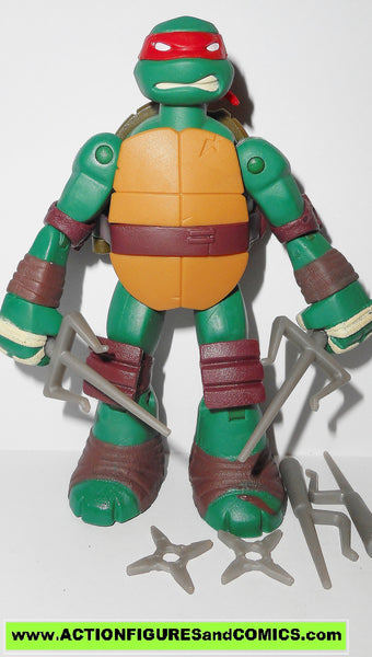 Teenage Mutant Ninja Turtles Raphael Battle Shell Storage