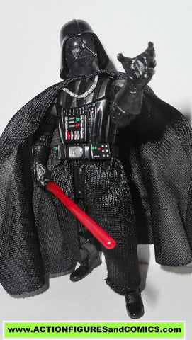 star wars action figures DARTH VADER 2006 revenge of the sith 011