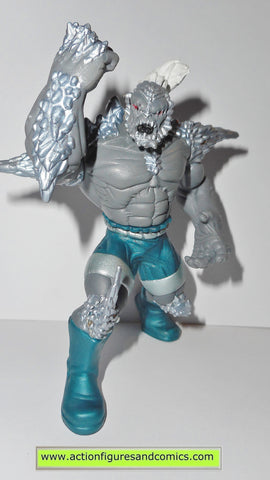 Superman Man Of Steel Doomsday Kenner Toys 1996 Action Figures Dc