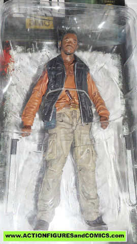 The Walking Dead BOB series 8 mcfarlane toys action figures moc