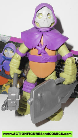 teenage mutant ninja turtles DONATELLO mystic Nickelodeon playmates toys tmnt