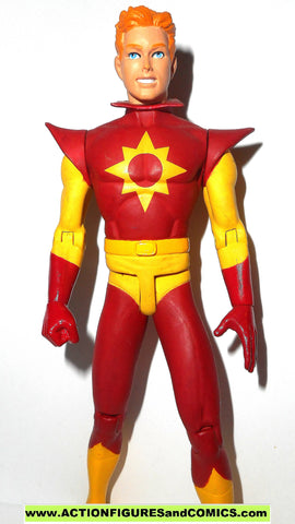 dc direct SUN BOY legion of super heroes 2001 collectibles universe