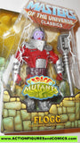 Masters of the Universe FLOGG braak she-ra classics princess of power motu action figures moc