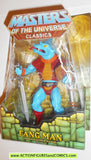 masters of the universe FANG MAN 2013 classics he-man motu action figures moc