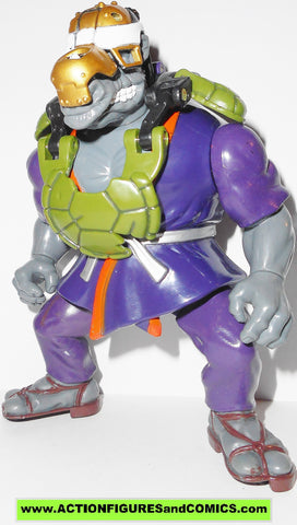teenage mutant ninja turtles ROCKSTEADY RHINO night ninja mutations