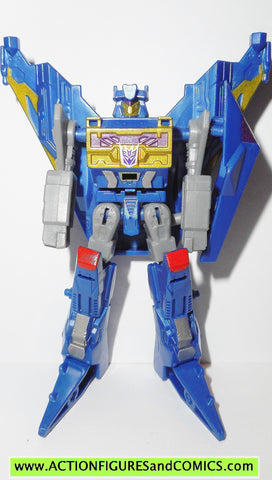 Transformers movie SOUNDWAVE cybertron legends complete action figures