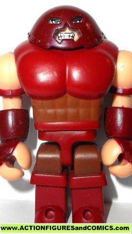 Kubrick Medicom X-men JUGGERNAUT 2002 2003 action figure MARVEL toy japan
