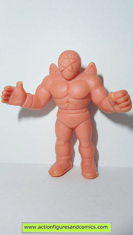 Muscle m.u.s.c.l.e men kinnikuman PENTAGON 067 flesh pink mattel toys action figures