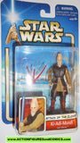star wars action figures KI ADI MUNDI jedi master 2002 Attack of the clones saga movie hasbro toys moc mip mib