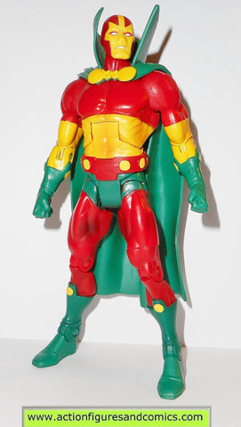 dc universe classics MR MIRACLE wave 6 kalibak series action figures