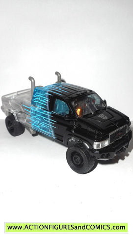 transformers movie IRONHIDE scan series toys r us tru 2011 rotf