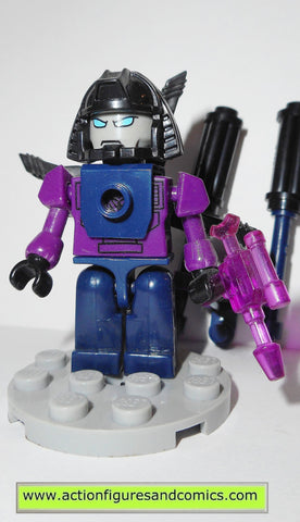 transformers kre-o VORTEX combaticon G1 kreon kreo lego action figures hasbro toys