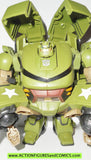 transformers BULKHEAD animated complete voyager 2008 action figures