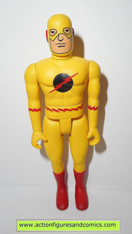 dc direct ZOOM reverse flash professor pocket heroes super universe action figure