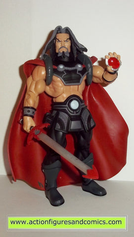 masters of the universe COUNT MARZO classics complete he-man motu motuc