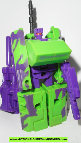 Transformers Generation 2 BRAWL tank g2 combaticons bruticus complete