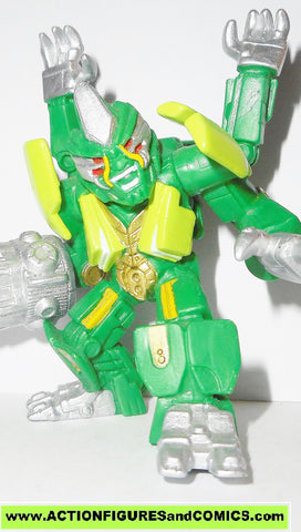 transformers robot heroes DISPENSOR MOUNTAIN Dew soda movie pvc
