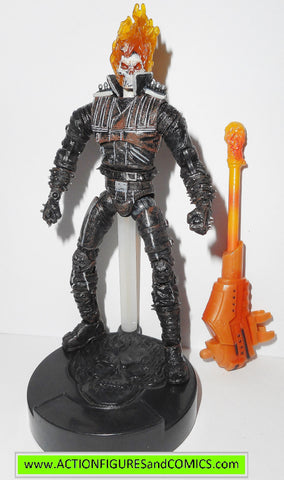 marvel universe GHOST RIDER legends showdown 2005 action figures