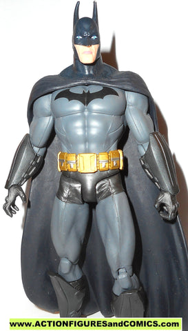 DC direct BATMAN arkham city eyes variant 5 pack universe collectibles