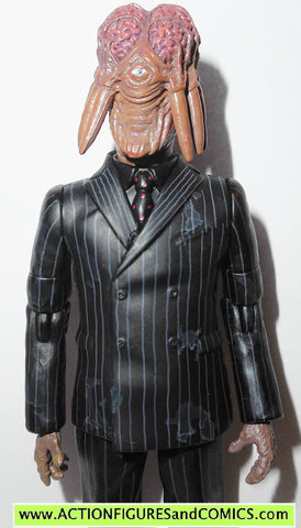 doctor who action figures DALEK SEC HYBRID series 3 dr underground toys