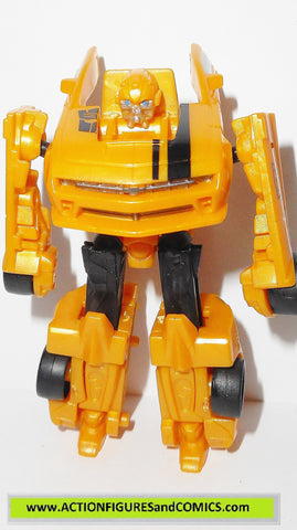 transformers movie BUMBLEBEE CYBERFIRE revenge of the fallen rotf