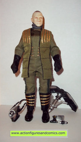Star Trek AD'HAR RU'AFO INSURRECTION movie 9 inch playmates toys action figures nost