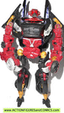 transformers movie DEAD END deluxe revenge of the fallen rotf 2009 deadend