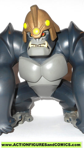batman the brave and the bold GORILLA GRODD 5 inch dc universe Animated series
