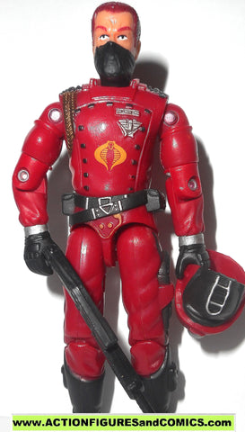 gi joe CRIMSON GUARD 2005 v4 complete valor vs venom KB toys gijoe