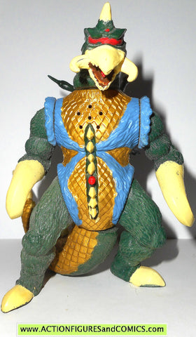 GODZILLA trendmasters GIGAN 5 inch electronic sound action figure 1994