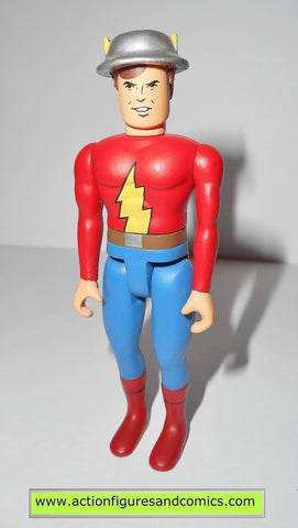 dc direct FLASH JAY GARRICK pocket heroes super universe action figure