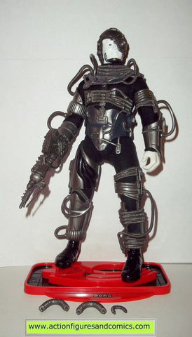 Star Trek BORG 9 inch playmates toys action figures next generation