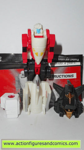 transformers universe SKYDIVE Aerialbot superion micromaster action figures