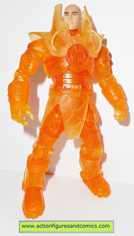 dc universe classics LEX LUTHOR orange lantern superman wave 17 anti monitor fig