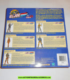 Gi joe TIGER FORCE jinx big brawler firefly wreckage stalker dial tone action mib moc