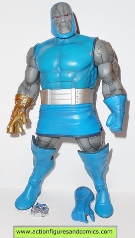 DC UNIVERSE classics DARKSEID wave 12 complete superman mattel action figures