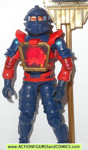 Visionaries LEXOR Dragon 1987 vintage hasbro knights of the magical light action figure