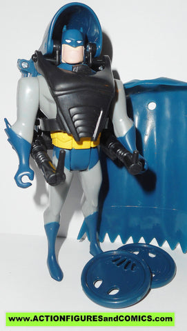 batman animated series BATMAN shadows of gotham city TRU action figures