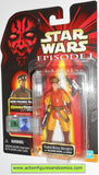 star wars action figures NABOO ROYAL SECURITY episode I 1999 hasbro toys moc mip mib