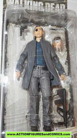 The Walking Dead THE GOVERNOR series 6 six mcfarlane toys moc